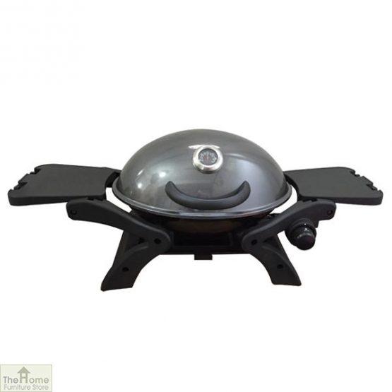 BBQ TEK Gas Barbecue