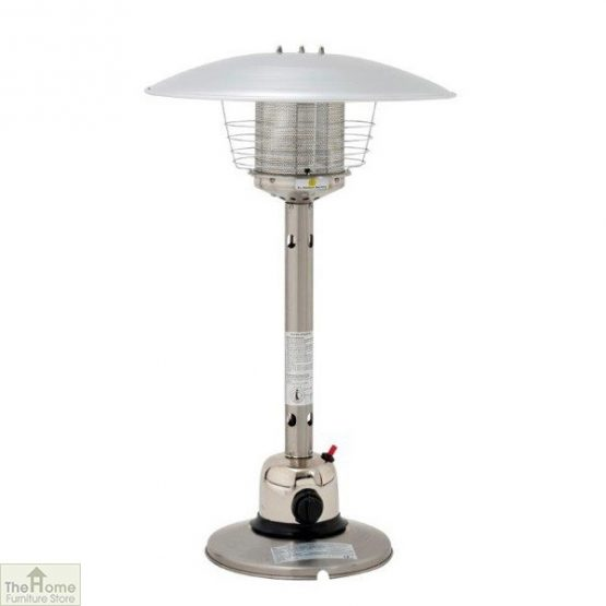 Sirocco 4kw Tabletop Patio Heater