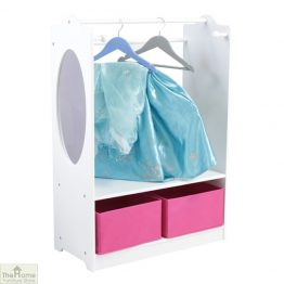 White Dress Up Storage Unit_1