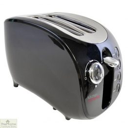 2 Slice Wide Slot Toaster