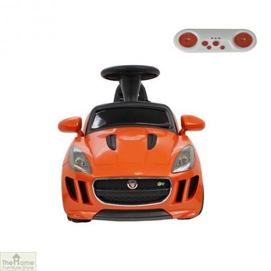 Jaguar 6v Ride on Car_2