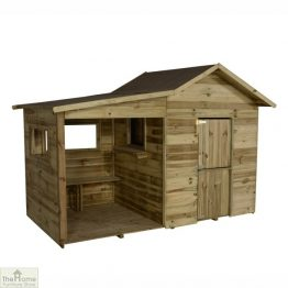 Multiplay Children's Playhouse
