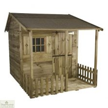 Children's Cottage Playhouse