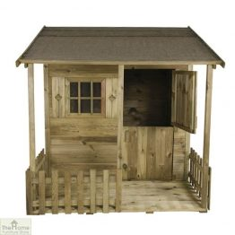 Children's Cottage Playhouse_1