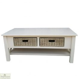 Casamoré Somerset 2 Drawer Coffee Table_1