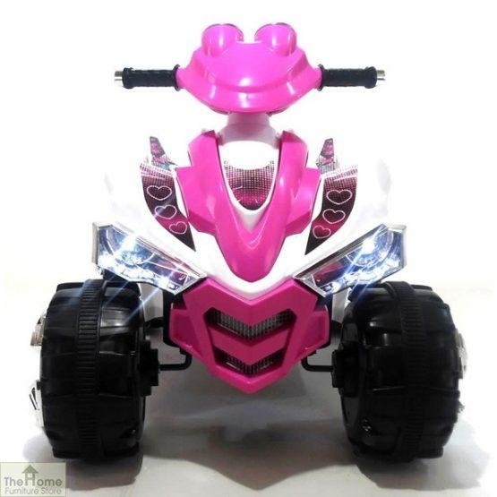 Predatour 12v Electric Ride on Quad Bike_3