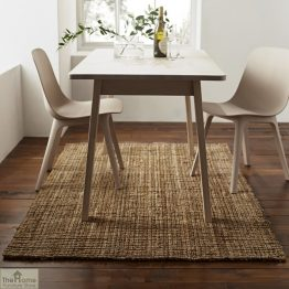 Natural Rectangular Jute Rug_1