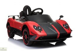 Licensed Pagani Zonda 12v Ride on Car_1