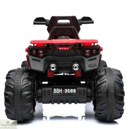 Predatour 12v Ride on Quad Bike_1
