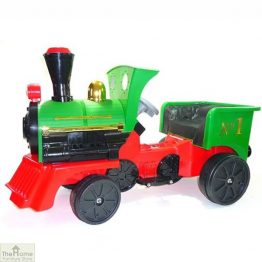12v Ride On Train_1