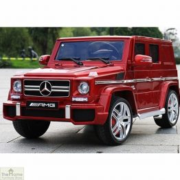 Mercedes Jeep 12v Ride on Car_1
