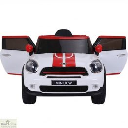 Licensed Mini Cooper 12v Electric Ride on Car_1