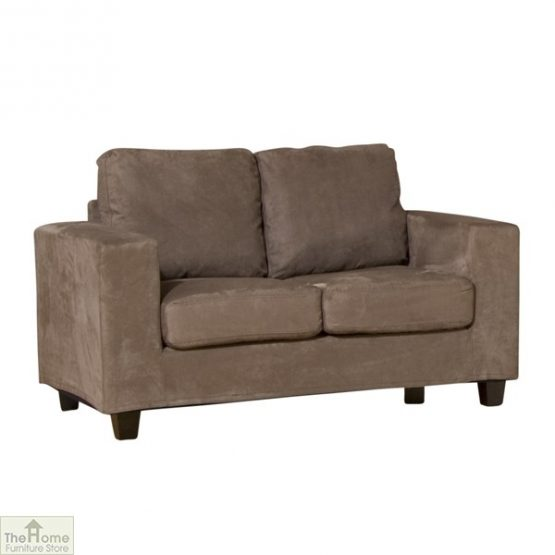 Brampton Fabric 2 Seat Sofa