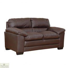 Toledo Leather 2 Seat Sofa_1
