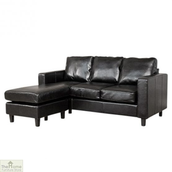 Venice Leather Reversible Chaise Sofa_1