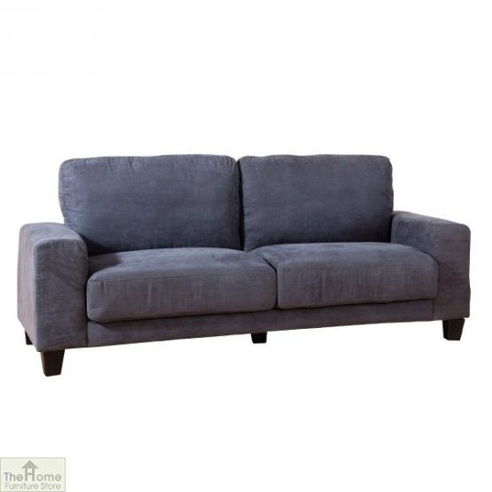 Hartford Fabric 3 Seat Sofa