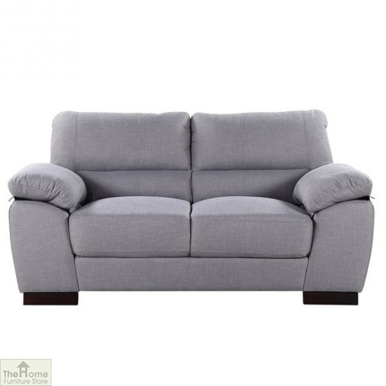 Newark Fabric 2 Seat Sofa