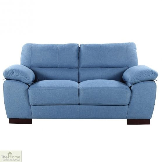 Newark Fabric 2 Seat Sofa_4