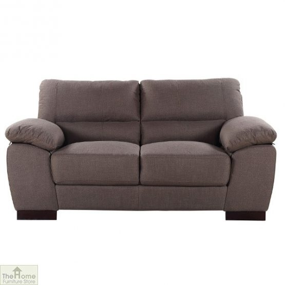 Newark Fabric 2 Seat Sofa_3