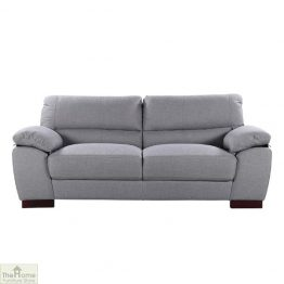 Newark Fabric 3 Seat Sofa