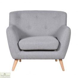 Kingston Fabric Armchair_1
