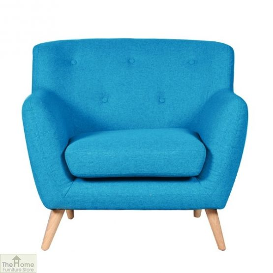 Kingston Fabric Armchair