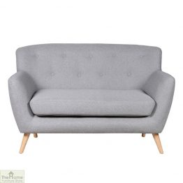 Kingston Fabric 2 Seat Sofa_1