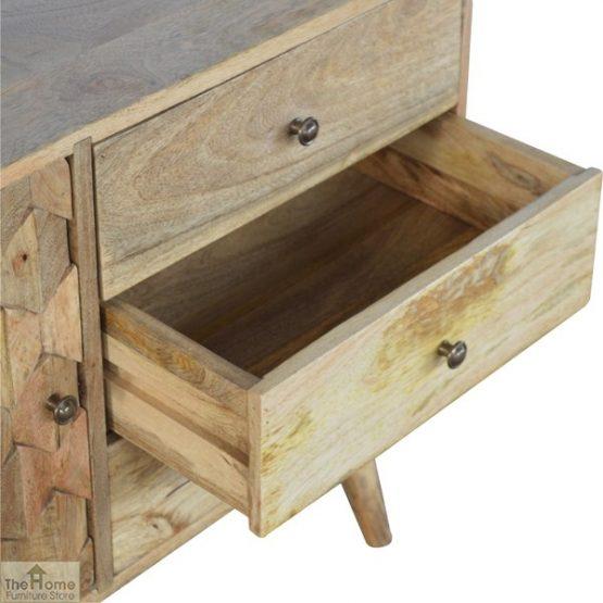 Carved 3 Drawer Cabinet_8