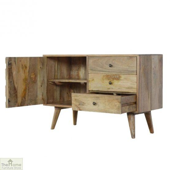 Carved 3 Drawer Cabinet_5