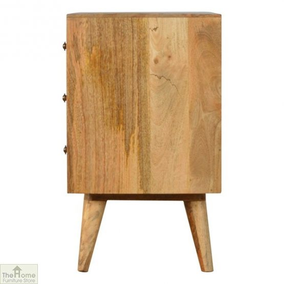 Carved 3 Drawer Cabinet_4