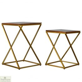 Gold Base Nest 2 Tables_1