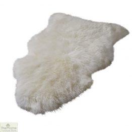 Natural Sheepskin Rug