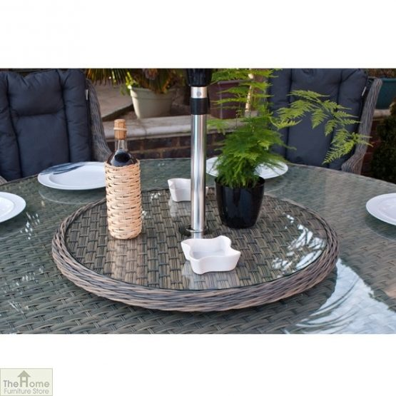 Casamoré Corfu Woodash 8 Seater Round Dining Set_9
