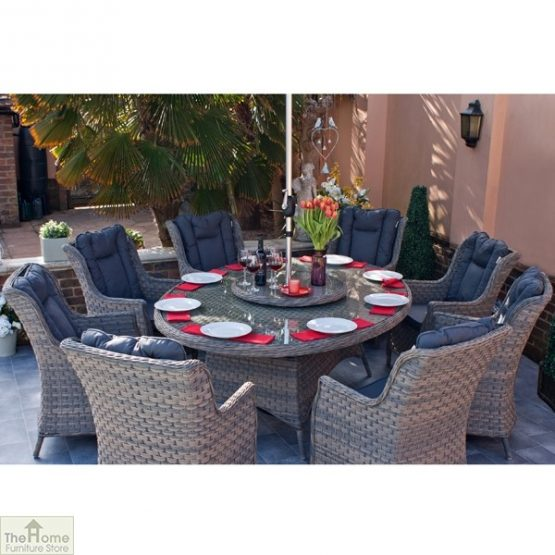 Casamoré Corfu Woodash 8 Seater Oval Dining Set_5