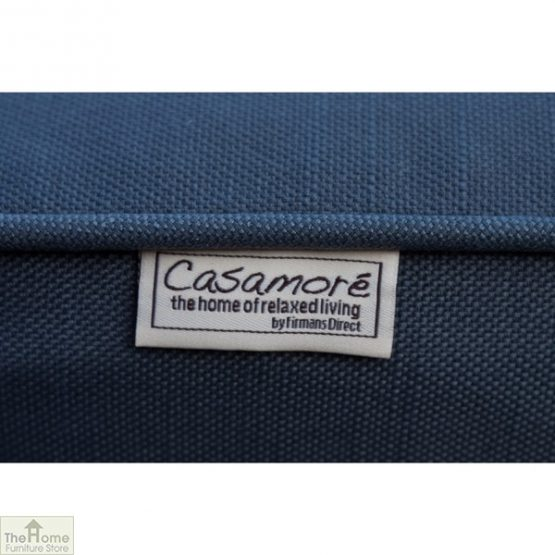 Casamoré Corfu Woodash Bench Corner Dining Set_13