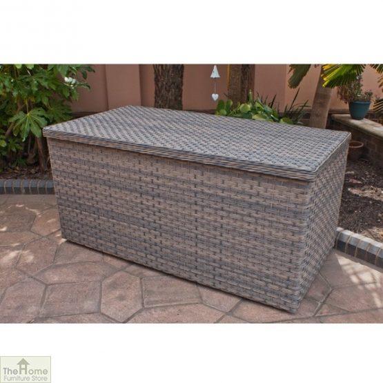 Casamoré Corfu Woodash Cushion Box