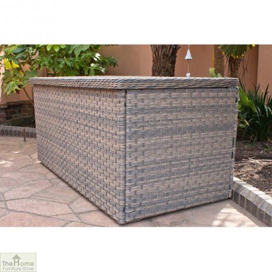 Casamoré Corfu Woodash Cushion Box_3