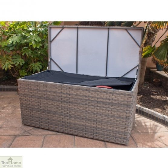 Casamoré Corfu Woodash Cushion Box_5