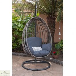Casamoré Corfu Woodash Hanging Chair