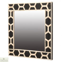 Patterned Square Mirror_1