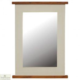 Woodbridge Rectangular Mirror