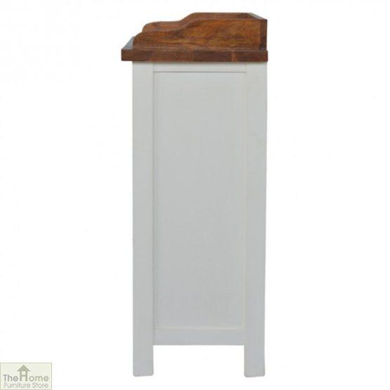 Woodbridge 2 Drawer 2 Door Cabinet_7