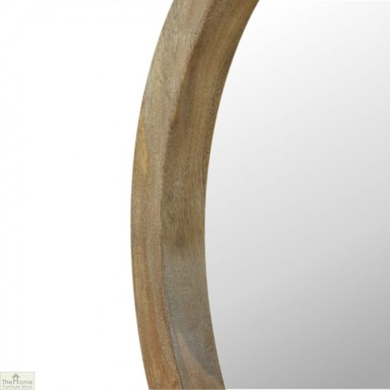 Wall Mounted Round Mirror_6