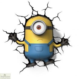 Minion Stuart Wall Light