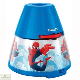 Marvel Spider-Man Projector Night Light