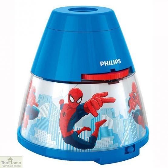 Marvel Spider-Man Projector Night Light