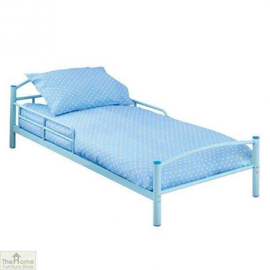Blue Starter Bed Bundle