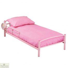 Pink Starter Bed Bundle