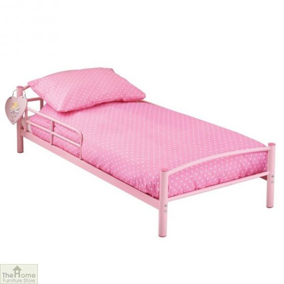 Pink Starter Bed Bundle