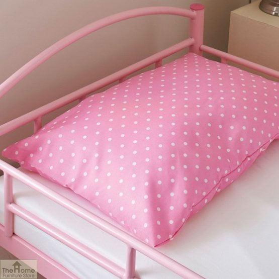 Pink Starter Bed Bundle_2